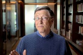 bill gates says the world is better than it s ever been but aid video supercut xbox microsoft bill gates