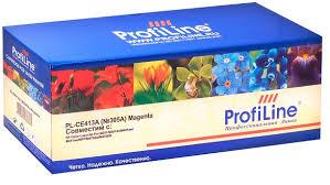 <b>Картридж</b> ProfiLine PL-<b>CE413A PL_CE413A_M</b> купить в Москве ...