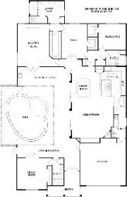 Courtyard House Plans With Pool   Indoor Outdoor Living in a    Courtyard House Plans With Pool   Indoor Outdoor Living in a Courtyard Pool Home   Team Gainesville Real       House plans   Pinterest   House Plans With