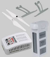 <b>Quadcopter Accessories</b>   <b>Quadcopter Battery</b>