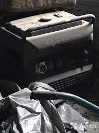 <b>Бензиновый генератор elitech бэс</b> 12000 е купить в Саратовской ...