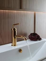 bathroom sink faucet review gorgeous kohler faucets cool one handle pull out kohler faucets with gold finish plus white si
