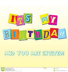 birthday invitation template com birthday invitation template of birthday invitations designed fair 19