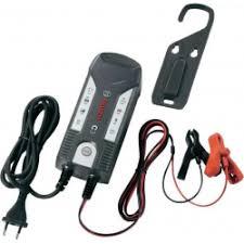 Отзывы о Зарядное <b>устройство Bosch C3</b>