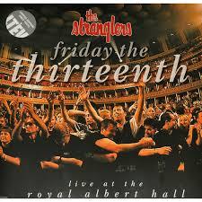 <b>Stranglers</b> - <b>Friday</b> The 13th-live At Royal Albert (2 Lp, Colour ...
