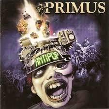 <b>Antipop</b> by <b>Primus</b> (Album; Interscope; 069490414-<b>2</b>): Reviews ...