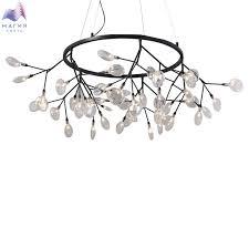 Подвесной светильник <b>Crystal lux EVITA</b> SP45 D BLACK ...