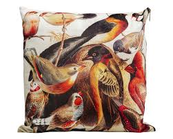 <b>Подушка Birds</b> Life 45x45cm