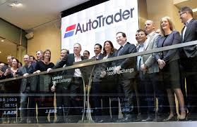 auto trader london stock exch auto trader uk office photo glassdoorcouk autotrader london office 1