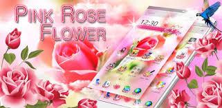 Pink Rose <b>Flower Love</b> Launcher - Apps on Google Play