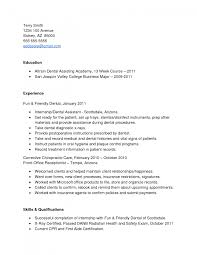 insurance agent resume no experience cipanewsletter cover letter examples of medical assistant resumes no