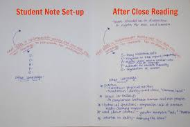 teaching the arch method to help students analyze informational texts analyze informational texts 1