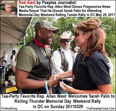 Rolling_Thunder_Speaker_Rep_Allen_West_Welcomes_Sarah_Palin_To_Memorial_Day_Weekend_Rally_in_DC-01aA-600x576.jpg via Relatably.com