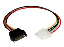 Кабель 4-pin to 4x 4-pin RGB LED Connector Multiplier Cable AK ...