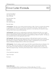 cover letter without name of company cover letter how to address Lighteux Com