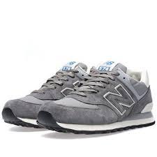 New Balance ML574SRG (Grey)