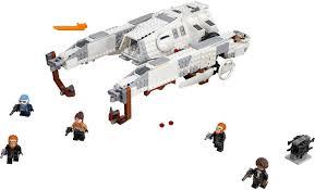 <b>75219</b>: Imperial AT-Hauler | Brickset: <b>LEGO</b> set guide and database