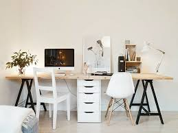 brilliant ikea trestle table file cabinet desk workspace pinterest for ikea office table brilliant ikea office table
