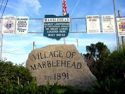 Image result for marblehead ohio