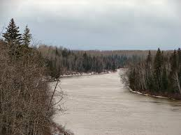 Río Abitibi