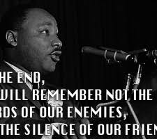 martin luther king jr quotes for education