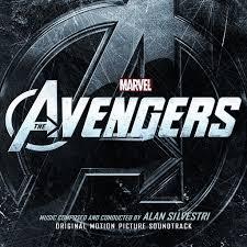 Музыка в Google Play – Alan Silvestri: <b>Avengers</b> [2012 Score]