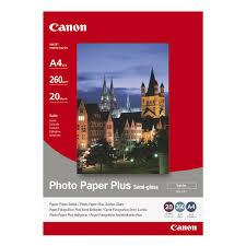 Купить <b>Фотобумага</b> для принтера <b>Canon SG</b>-<b>201</b> 1686B021 в ...