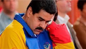 ¡Maduro, Firma su renuncia! Adiós presidente