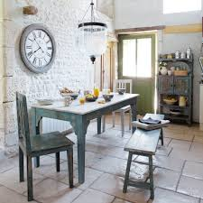 The Brick Dining Room Sets Small Rustic Dining Room Spaces With French Country Style Dining