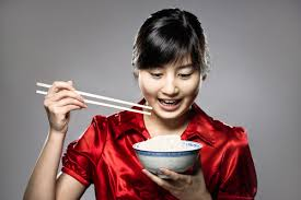 Chinese Weight Loss Methods