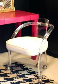 acrylic office chairs. Acrylic Office Furniture Uk Chairs Clear Swivel Chair Image Of Design Desk