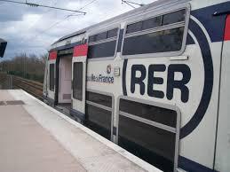 Réseau express régional d'Île-de-France