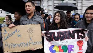 at the supreme court  odds lie against affirmative action   the    affirmativeact body jpg