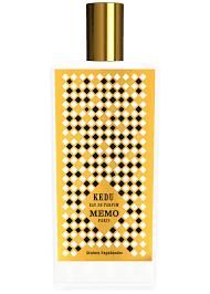 <b>MEMO</b> PARIS <b>Kedu Eau De</b> Parfum 75ml - Harvey Nichols