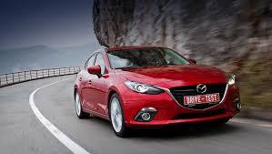 Выравниваем настроение в хэтчбеке Mazda3. Тест-драйв <b>mazda</b> ...