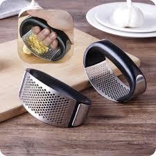 multi-function stainless steel garlic presser <b>manual</b> garlic crusher ...