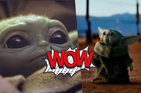 Откуда взялся <b>малыш Йода</b> и почему все сходят по нему с ума ...