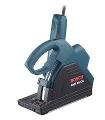 <b>Штроборез</b> электрический <b>Bosch GNF 35</b> CA (601621708) 1400 ...
