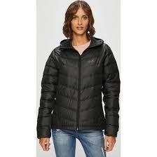 Jack Wolfskin - Пуховая <b>куртка Helium</b> answear серый <b>Куртки</b> ...