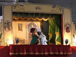 Resultado de imagen de representación del teatro