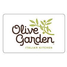 $50 Olive Garden Gift Card - BJs WholeSale Club