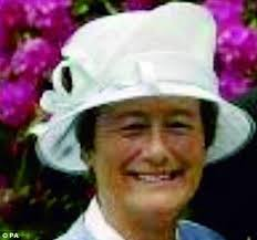 Fears: Margaret Holt went missing during a hiking trip on Lanzarote. Official search and rescue teams were stood down after 72 hours, leaving ex-patriates ... - article-2081357-0F4AAEB100000578-994_468x438