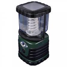 <b>Кемпинговый энергосберегающий фонарь</b> от батареек 122х122 ...