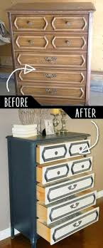 diy furniture makeovers refurbished furniture and cool painted furniture ideas for thrift store furniture makeover bedroom furniture makeover