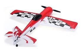 <b>Радиоуправляемый самолет WL</b> Toys F929 SU-26 2.4G - F929