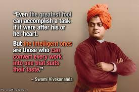 Swami Vivekananda Quotes | Personal Excellence Quotes via Relatably.com