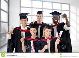 group of people graduating from college royalty stock composite image of group of people graduating from college stock image