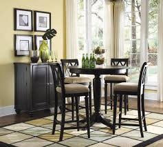 Round Table Dining Room Sets Round Table Dining Room Sets Is Also A Kind Of Stylish Modern