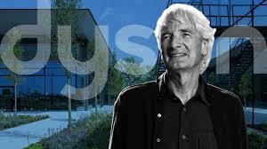 Dyson bets on electric <b>cars</b> to <b>shake</b> up industry | Financial Times