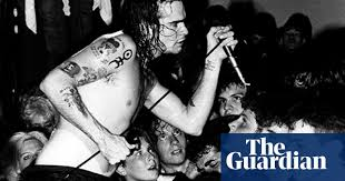 <b>Black Flag</b>: a re-formation gone wrong   Punk   The Guardian